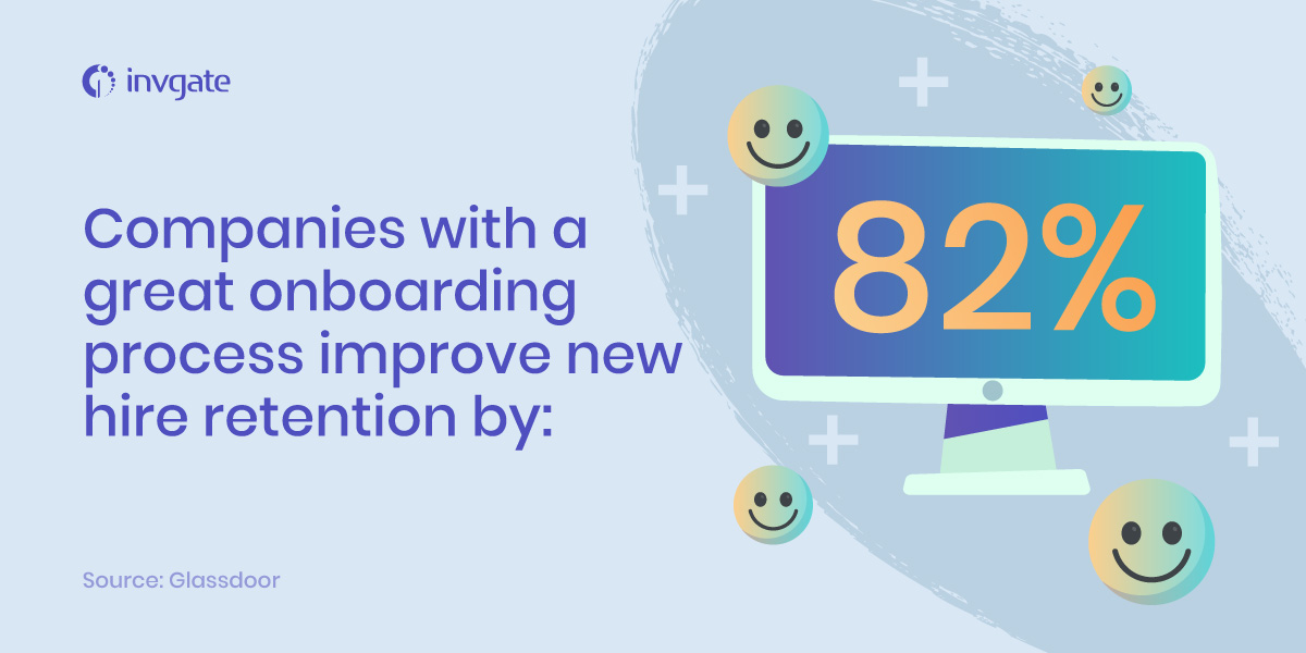 companies with great onboarding