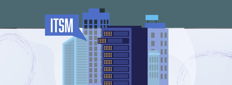 What is Enterprise Service Management?