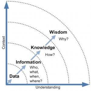 stages of knowledge management