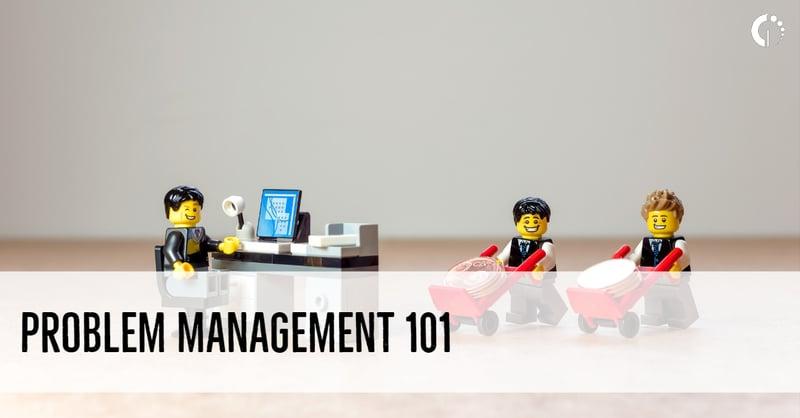 How to Kickstart problem management