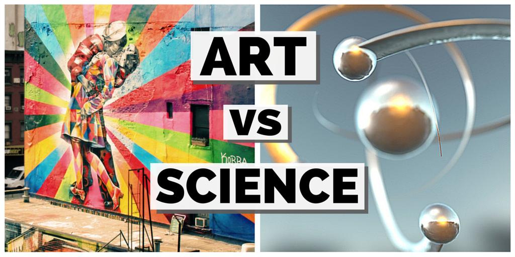 Art-vs-Science-ITSM