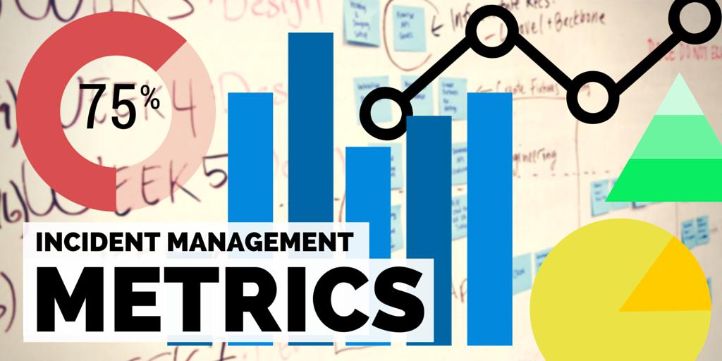 Top Incident Management Metrics