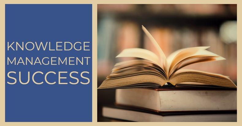 Knowledge Management Success