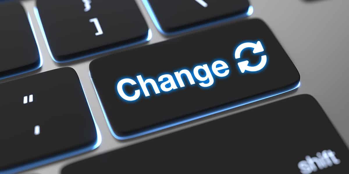 Change Enablement