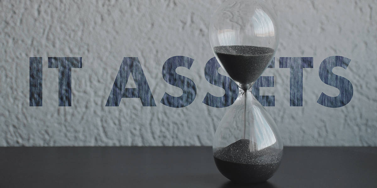 IT Assets Timer